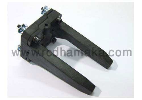 Adjustable Engine Mount 1.20 ~ 1.80