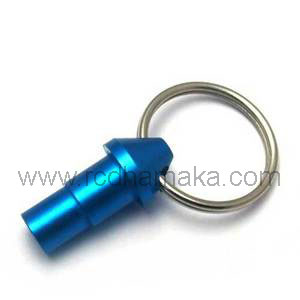 Silicon Exhaust Pipe Alu-Stopper