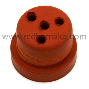 Rubber Stopper for Fuel Tank (Gasoline Engines)